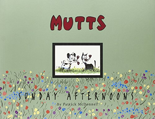 9780740741418: Mutts Treasury 03 Sunday Afternoons