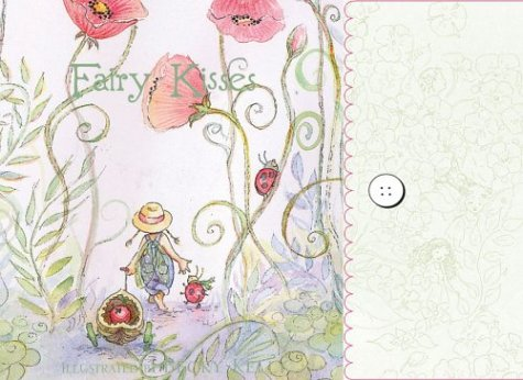 Fairy Kisses Notecard Collection (0740741519) by Becky Kelly