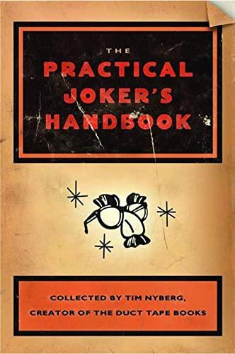 9780740741982: The Practical Joker's Handbook