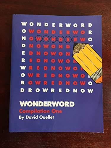 9780740744853: Wonderword Compilation One (WONDERWORD COMPILATION ONE)