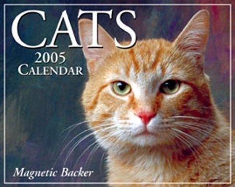 9780740745188: Cats: 2005 Mini DTD (Mini Day-To-Day)