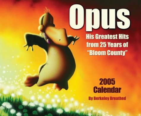 9780740746086: Opus: His Greatest Hits from 25 Years of Bloom County