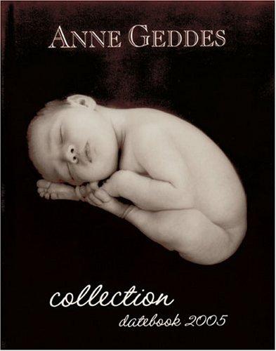 9780740746291: Anne Geddes Pure: 2005 Desk Calendar (Anne Geddes)