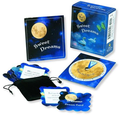 9780740746406: A Box of Sweet Dreams (Ubox Kits)