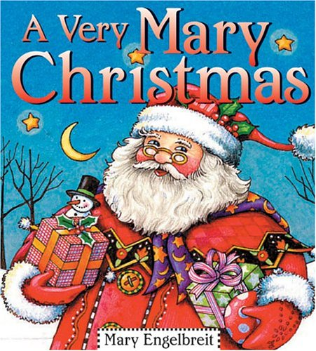 A Very Mary Christmas Kit (Boxed Kits) (9780740746512) by Mary Engelbreit