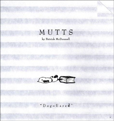 9780740747403: Dog-Eared: Mutts 9
