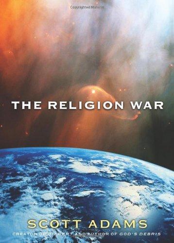 9780740747885: The Religion War
