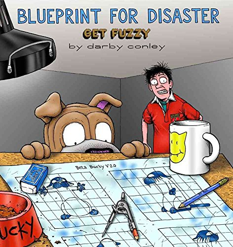 9780740748295: Blueprint for Disaster: A Get Fuzzy Collection