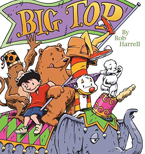 9780740750045: Big Top