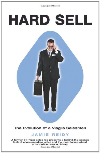 9780740750397: Hard Sell: The Evolution of a Viagra Salesman
