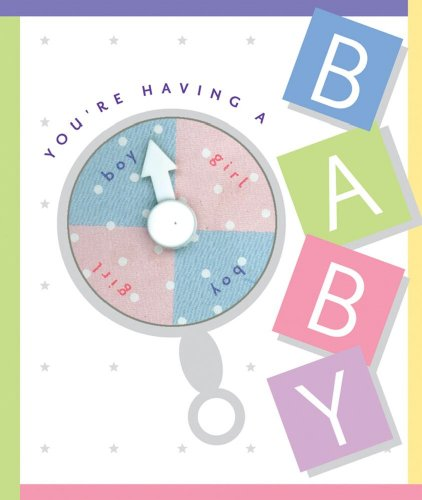 9780740750540: You're Having a Baby