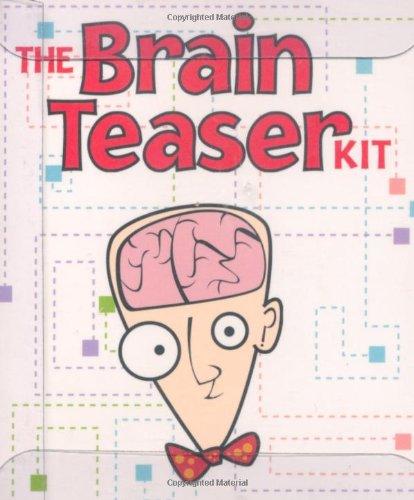 9780740750557: Brain Teaser Kit