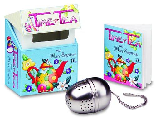 Time for Tea: Engelbreit, Mary