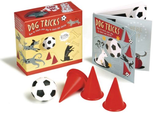 9780740751110: Dog Tricks: How To Teach Your Dog To Dance And Dazzle