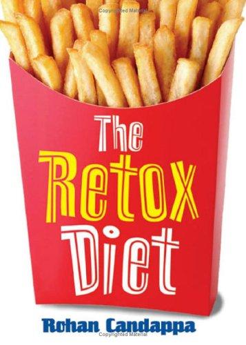 9780740754630: The Retox Diet