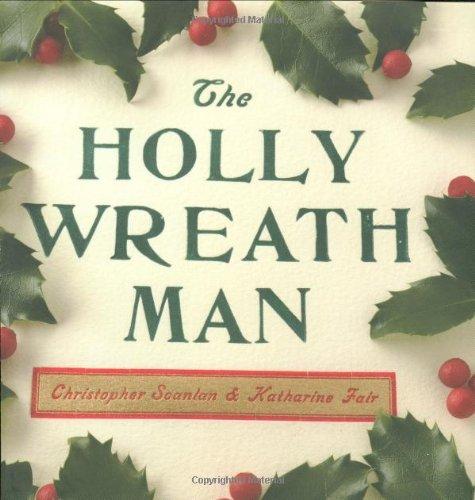 9780740754913: The Holly Wreath Man