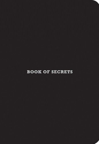 9780740755613: Book of Secrets