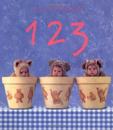 9780740755781: 123 (Children's Collection Board Books)