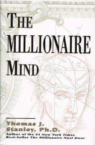 9780740756627: The Millionaire Mind