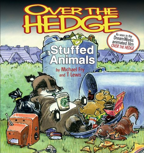 9780740757013: Over the Hedge: Stuffed Animals