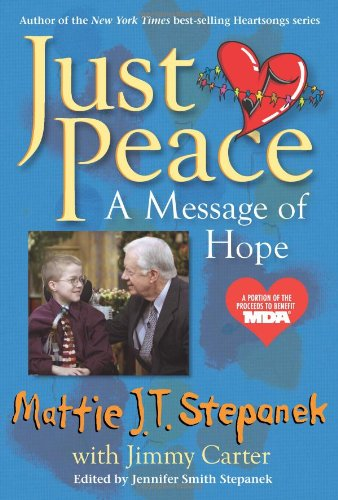 9780740757129: Just Peace: A Message of Hope