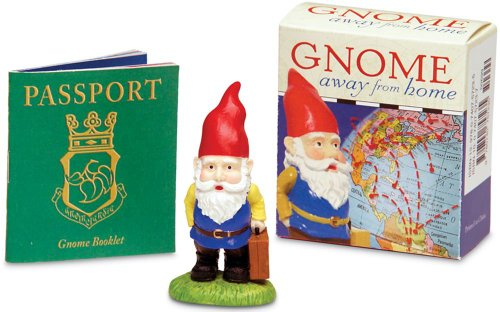 9780740757235: Gnome Away from Home