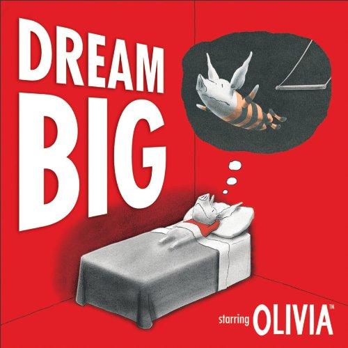 9780740758188: Dream Big: Starring Olivia