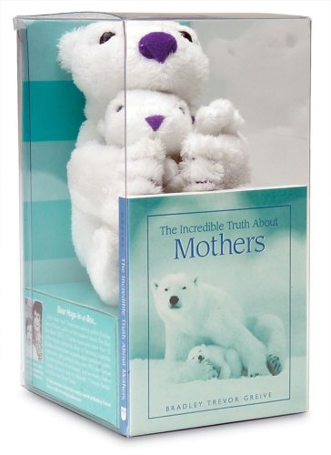 9780740758195: The Incredible Truth About Mothers Plush and Little Book