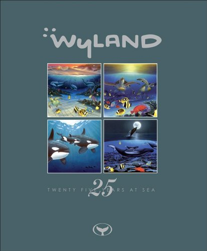 Wyland: 25 Years at Sea