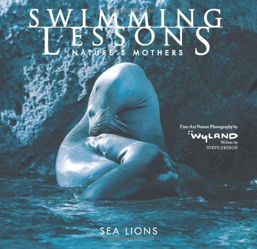 9780740760815: Swimming Lessons: Nature's Mothers