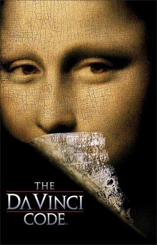 9780740761409: The Da Vinci Code 2007 Wall Calendar