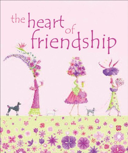 9780740761867: The Heart of Friendship