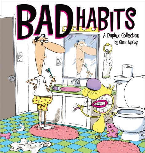 9780740761959: Bad Habits: A Duplex Collection