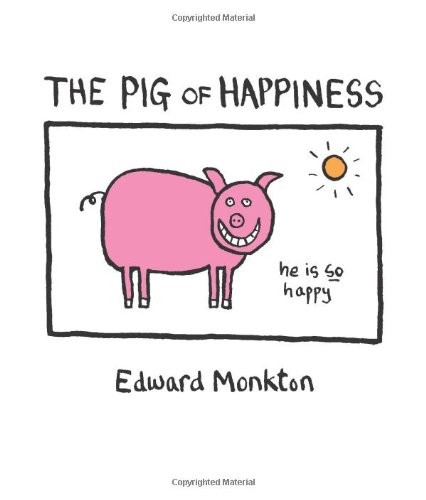 9780740763731: The Pig of Happiness