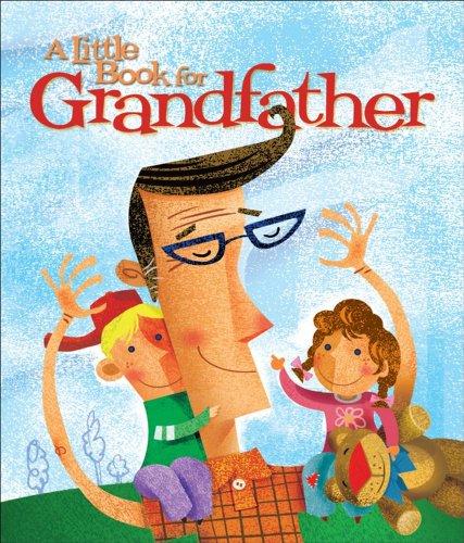 A Little Book for Grandfather: Regan, Patrick