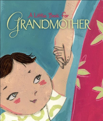 Little Book for Grandmother (Little Book (Andrew: LLC Andrews McMeel