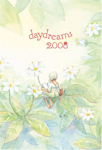 9780740764882: Daydreams 2008 Calendar