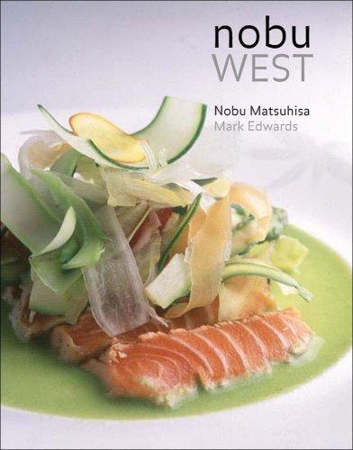 9780740765476: Nobu West