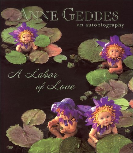 9780740765629: A Labor of Love: An Autobiography