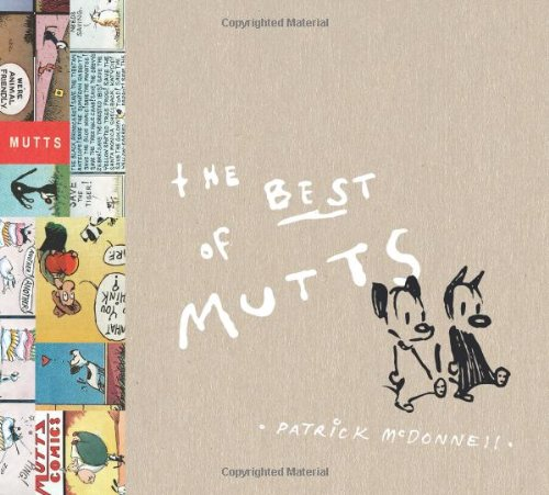 9780740768446: The Best of MUTTS