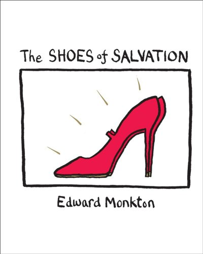 9780740768675: The Shoes of Salvation