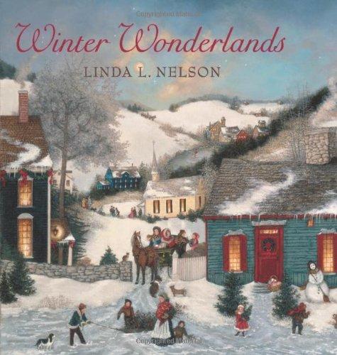 9780740768798: Winter Wonderlands