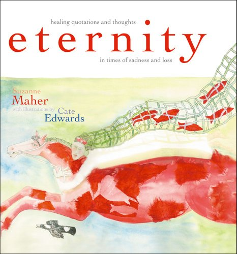 9780740769146: Eternity: Healing Quotations and Thoughts in Times of Sadness and Loss
