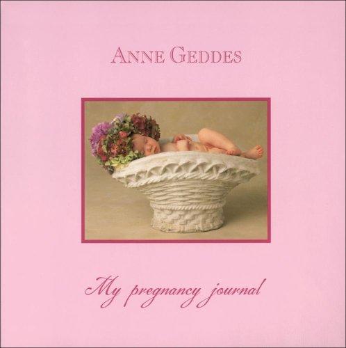 9780740769658: Down in the Garden: My Pregnancy Journal