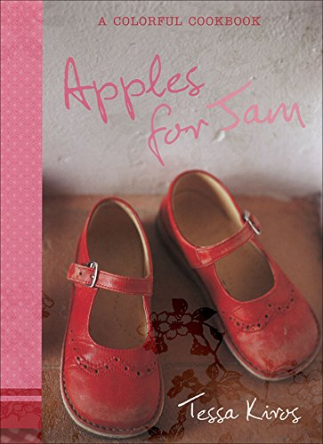 9780740769719: Apples for Jam: A Colorful Cookbook