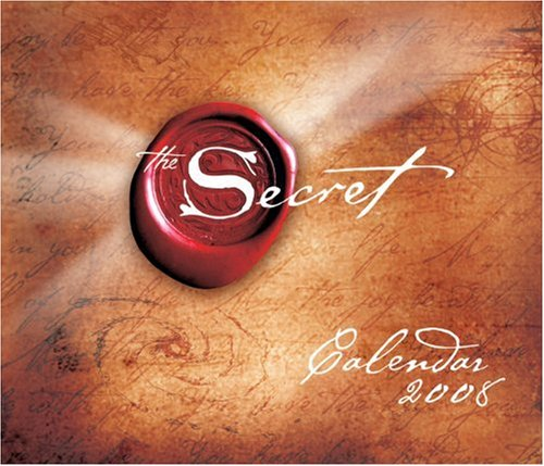 The Secret: 2008 Day-to-Day Calendar: Andrews McMeel Publishing,LLC