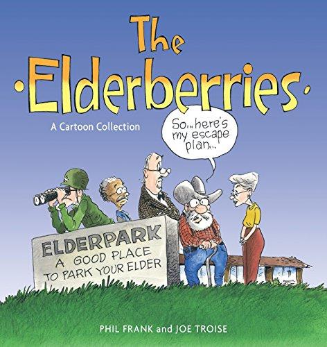 9780740773686: The Elderberries