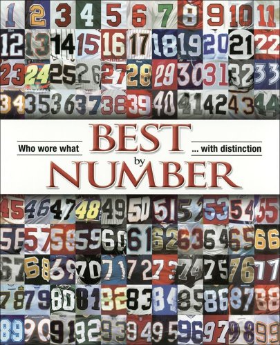 9780740773709: Best by Number: Who Wore What...with Distinction