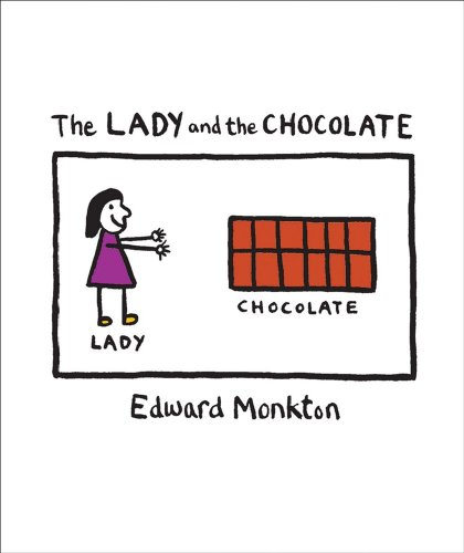 9780740773822: The Lady and the Chocolate