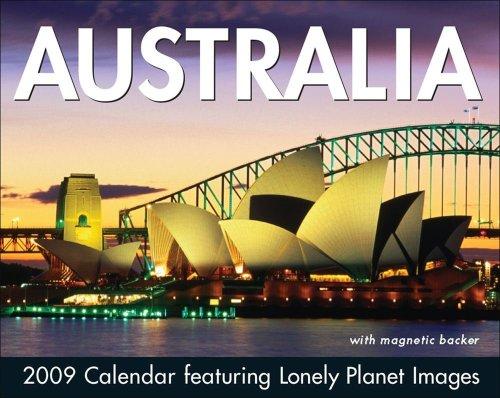 9780740775000: Australia 2009 Calendar